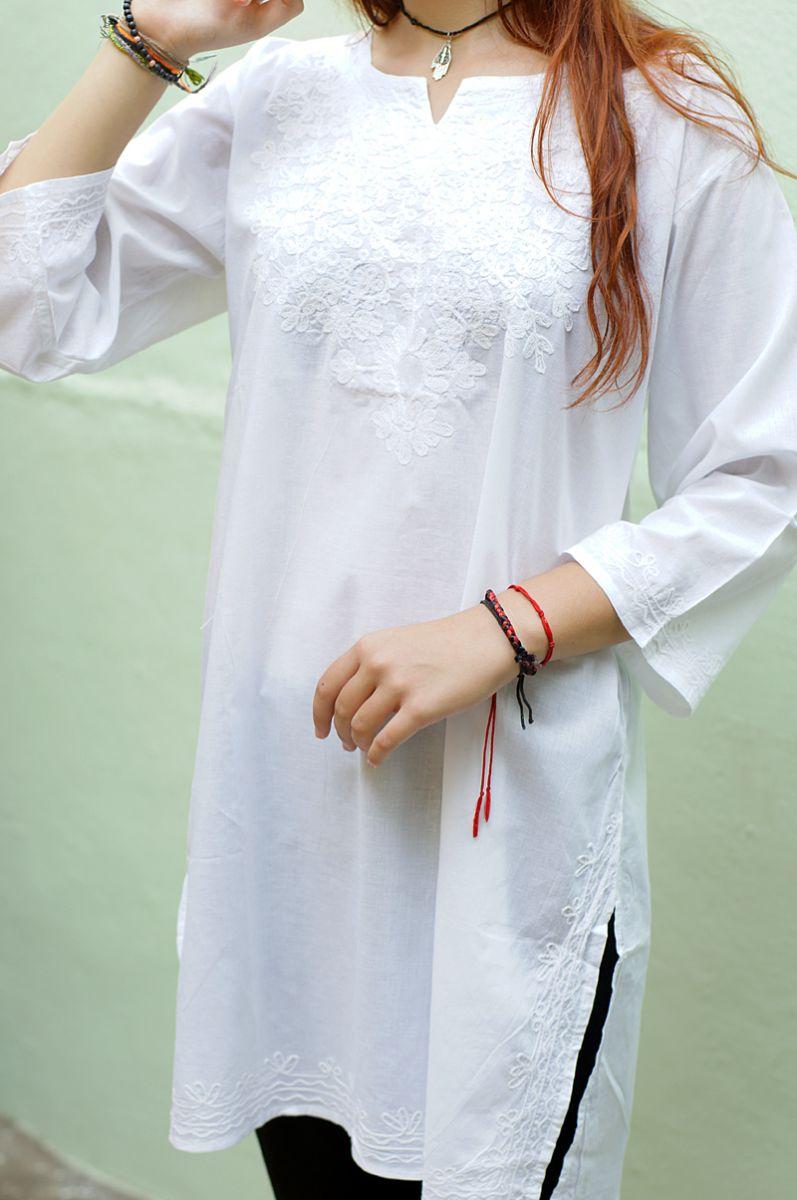 Купить одежду и товары из Индии оптом. Традиционная индийская одежда: курты, мужские и женские рубашки, штаны